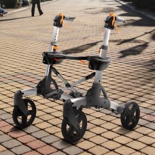 【樂活動】S7 SMART 慢活旅行步行助行器(含專用安全背帶)