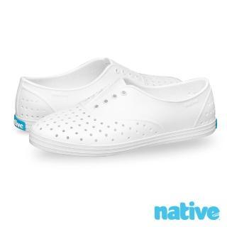 【native】JERICHO 修身鞋(貝殼白 女)