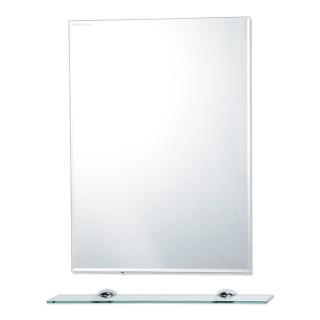 【HOMAX】W50X70H長方鏡(除霧明鏡)