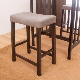 【AS】芭布斯吧檯椅-45x29x60cm