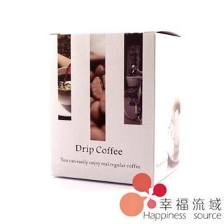 【幸福流域】埃塞俄比亞 耶加雪菲濾掛咖啡(盒裝)