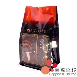 【幸福流域】牙買加 綜合藍山濾掛咖啡(袋裝)