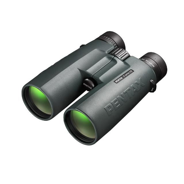 【PENTAX】ZD 10x50 ED 望遠鏡(公司貨)