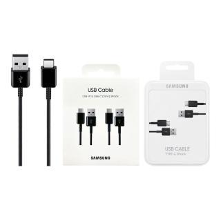 【【2入組】Samsung三星】TypeC 原廠傳輸充電線(密封袋裝)