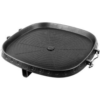 【點秋香】韓式排油低脂燒烤盤-中秋/野餐/露營必備