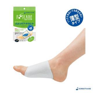 【SORBOTHANE】舒宜保  肢體護具-襪套薄型(護足套)