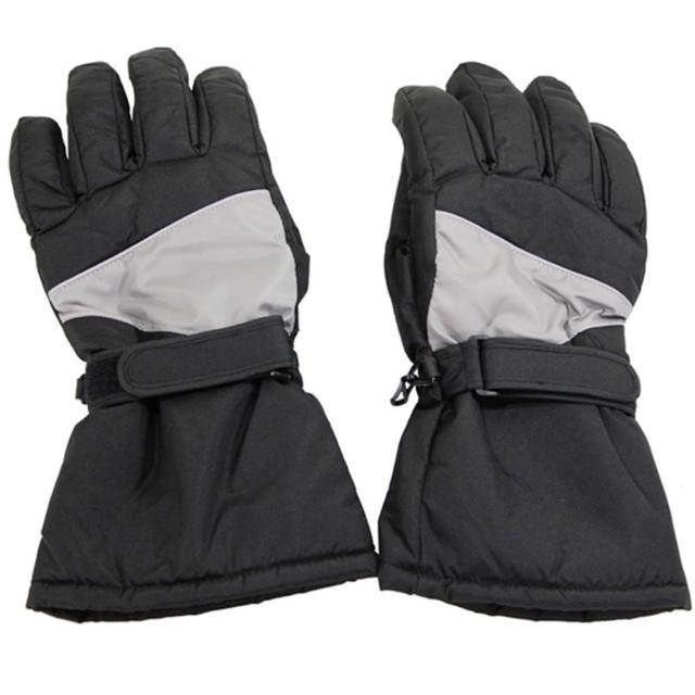 【omax】豪氣防寒撥水保暖手套-超大款(12H)評比