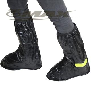 【天龍牌】新版反光塑膠雨鞋套 -1雙(12H)