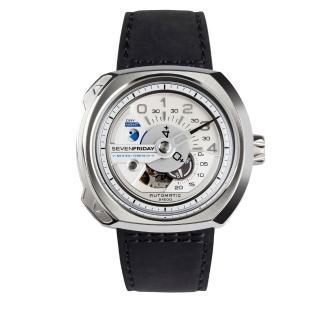 【SEVENFRIDAY】V1/發源於瑞士蘇黎世的腕錶品牌(V1)