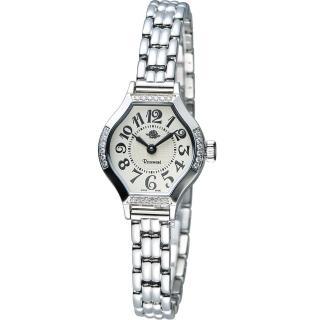 【Rosemont】玫瑰錶茶香玫瑰系列IV 酒桶型時尚錶(TRS30-03 MT)