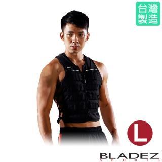 【BLADEZ】HIVE HC1蜂巢式加重背心組(L)