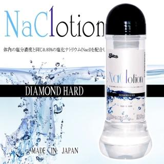 【日本kMP】NaClotion濃稠潤滑液-黑(360ml日本製)