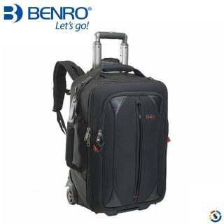 【BENRO百諾】Pioneer-3000 領航者攝影拉桿箱(勝興公司貨)