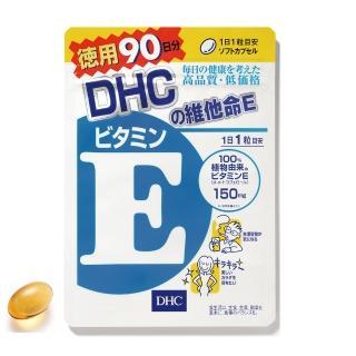 【DHC】維他命 E(90日份)