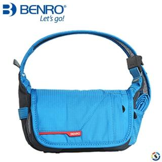 【BENRO百諾】Hyacinth-20 風信子系列單肩攝影背包(勝興公司貨)