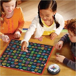 【Educational Insights 美國兒童益智桌遊 - 找找機器人】