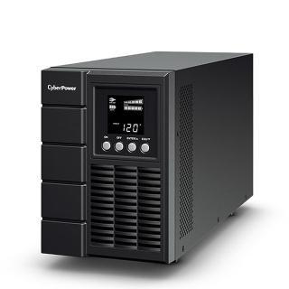 【CyberPower】純正弦波1500VA Online SC系列雙轉換在線式不斷電系統(OLS1500)