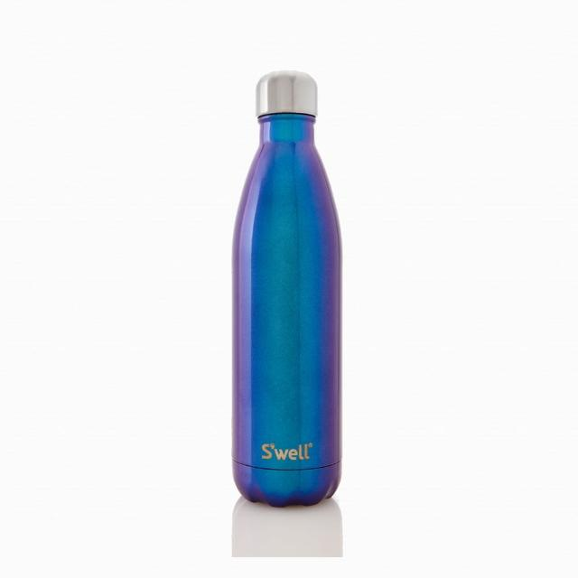 【Swell】Neptune-25oz-美國時尚不鏽鋼保冷.保溫瓶750ml(GALAXY COLLECTION)