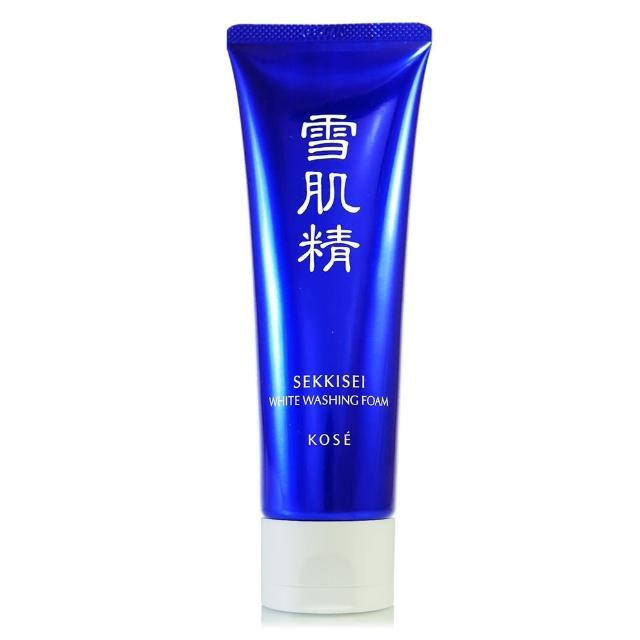 【KOSE高絲】雪肌精靚白洗顏粉100g