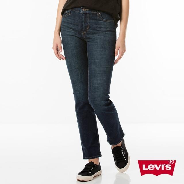 【Levis】312 低腰窄管牛仔褲 / 高彈力塑型布料