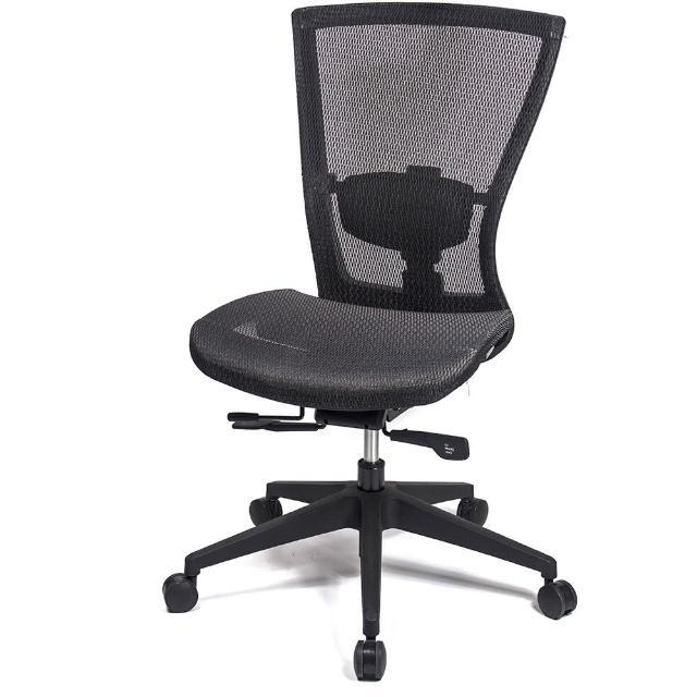 【aaronation 愛倫國度】頂級高韌性全網電腦椅(AM-813)