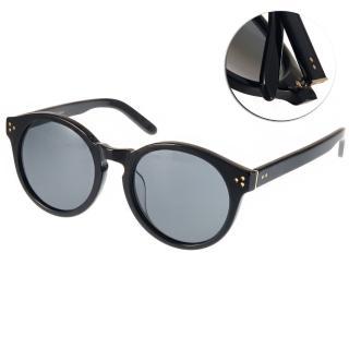 【Go-Getter 太陽眼鏡】韓版潮流款眼鏡(黑#GS1002 BK)