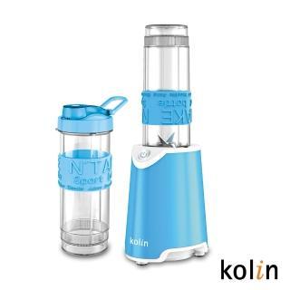 【歌林】隨行杯冰沙果汁機(KJE-MNR572B)