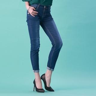 L'LAR極彈特薄視覺-5kg牛仔褲3件組(X)