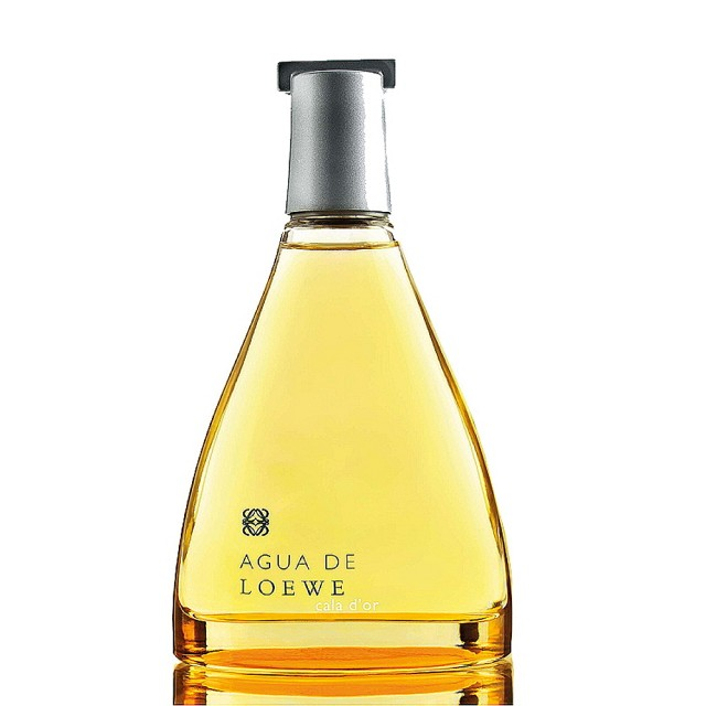 【Loewe】Agua De Loewe cala 金色沙灘淡香水(50ml)