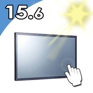 【Nextech】M系列 15.6吋-室外型 電阻式觸控螢幕(高亮度1000 nits)