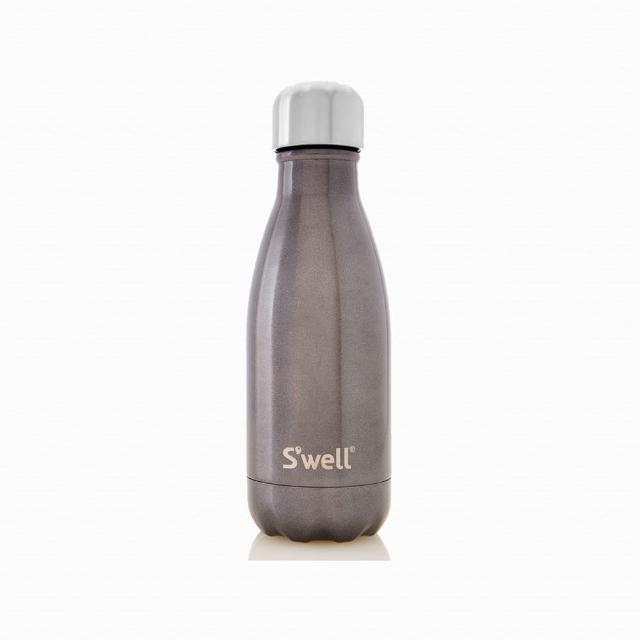 【Swell】Smokey Eye-9oz-美國時尚不鏽鋼保冷.保溫瓶260ml(GLITTER COLLECTION)