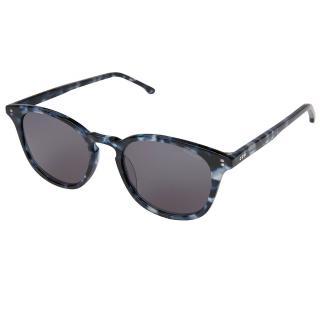 【KOMONO】太陽眼鏡 Crafted Beaumont 鑑賞家柏蒙系列(迷幻湛藍)