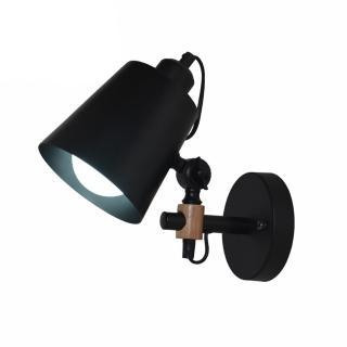 【華燈市】工業風-投射燈壁燈(LOFT工業風)