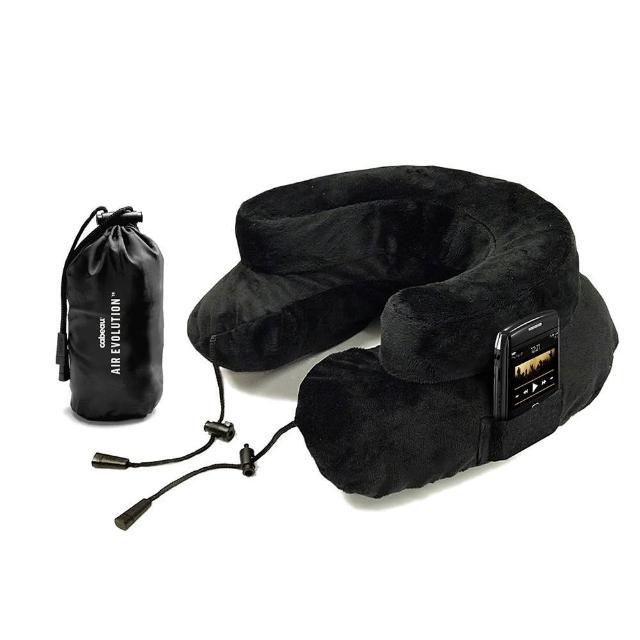 【Cabeau】專利進化護頸充氣枕