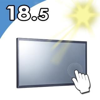 【Nextech】M系列 18.5吋-室外型 電阻式觸控螢幕(高亮度1000nits)