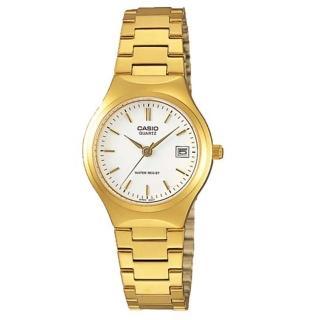 【CASIO】靚麗淑女時裝指針腕錶(LTP-1170N-7A)