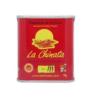 【PEKOE】西班牙La Chinata 煙燻紅椒粉