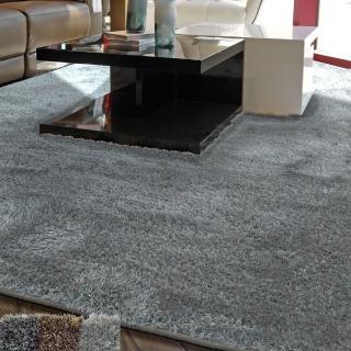 【范登伯格】凱特 滑順混沙長毛地毯 共三色(140x200cm)