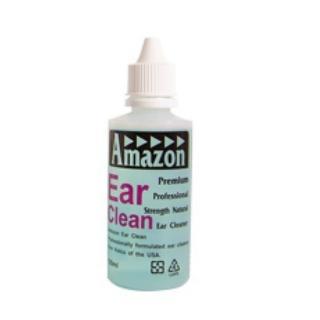 【Amazon 愛美康】強效清耳液 120ml(EC-AM-01)