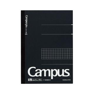 【KOKUYO】Campus方格筆記本(A5)
