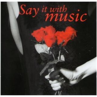 【絕版珍藏】愛意傳情-女人的音樂愛情故事(1 CD)