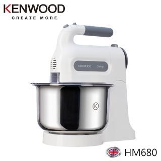 【英國KENWOOD】桌上型攪拌機(HM680)