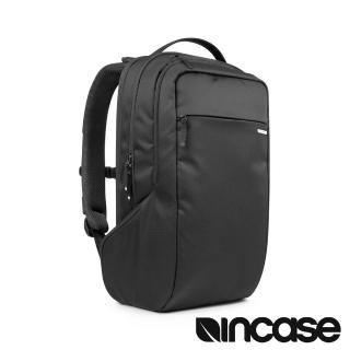 【Incase】ICON Pack 電腦後背包(黑色/15 吋以下筆電適用)