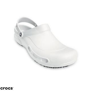 【CROCS】中性鞋 經典 廚師鞋(10075-100)