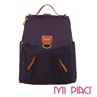 【MI PIACI】BELLA系列-兩用後背包 / 側揹包(三色16806xx)