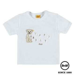 【STEIFF德國精品童裝】短袖T恤衫(短袖T恤)