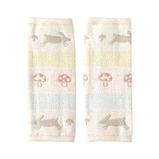 【Hoppetta】童趣森林六層紗揹巾口水巾