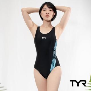 【美國TYR】Oya MaxBack(修身款連身泳裝)