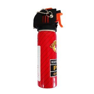 金鋼王板機式水柱型催淚器/防狼噴霧器/防身器/求救/逃生/保全