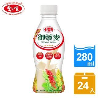 【愛之味】御藜麥(280ml*24入)